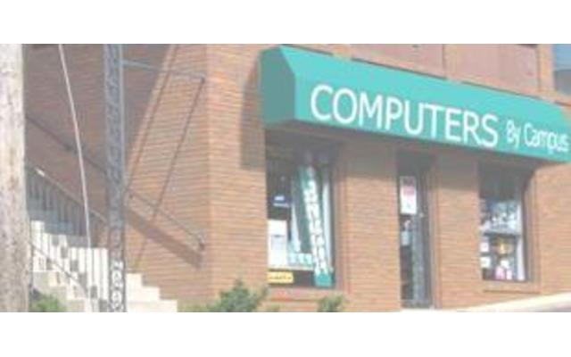 Computers By Campus