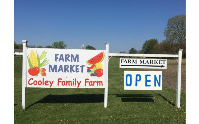 Cooley Family Farm