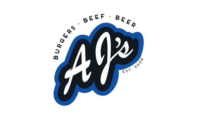 AJ's Burgers and Beef