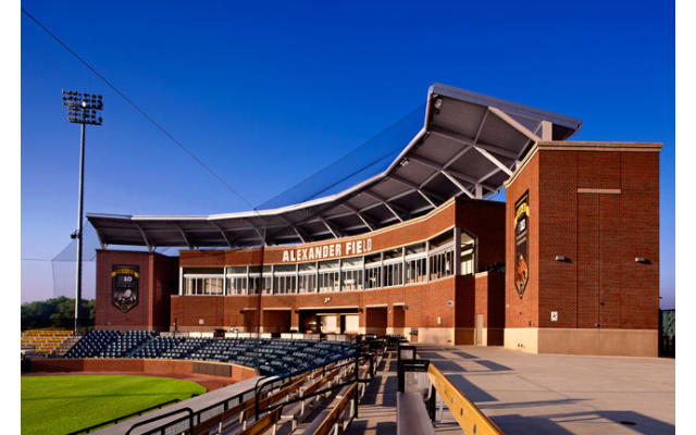 Alexander Baseball Field