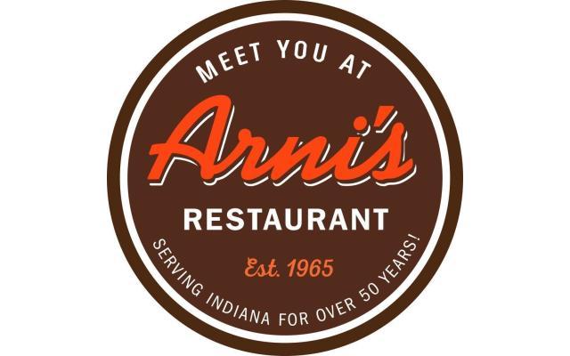 Arni's Logo