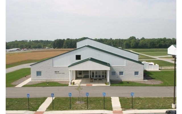 Beck Agricultural Center