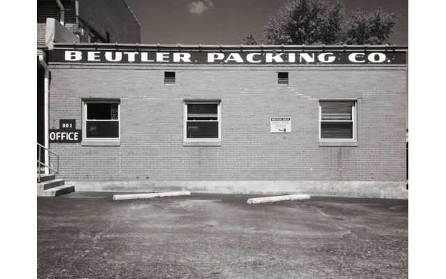 Beutler Meat Packaging