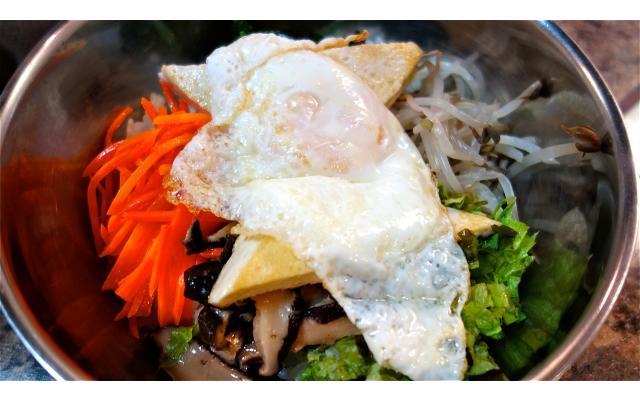 Gaza Korean Grill