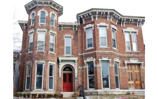 Bradfield—Nagel House