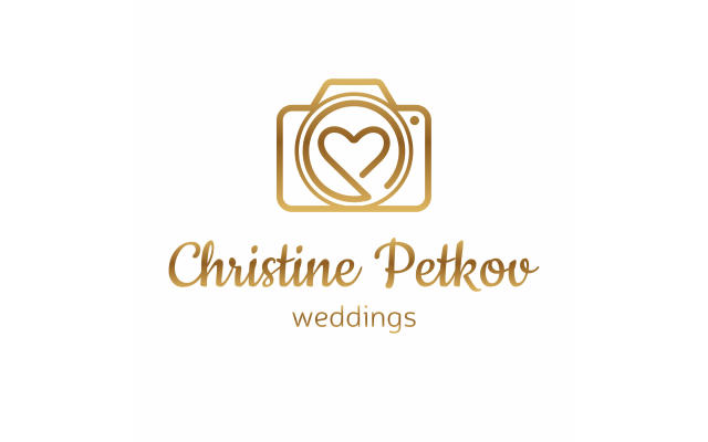 Christine Weddings Logo