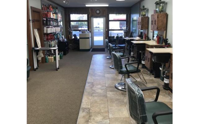 Cabaret Hair Salon