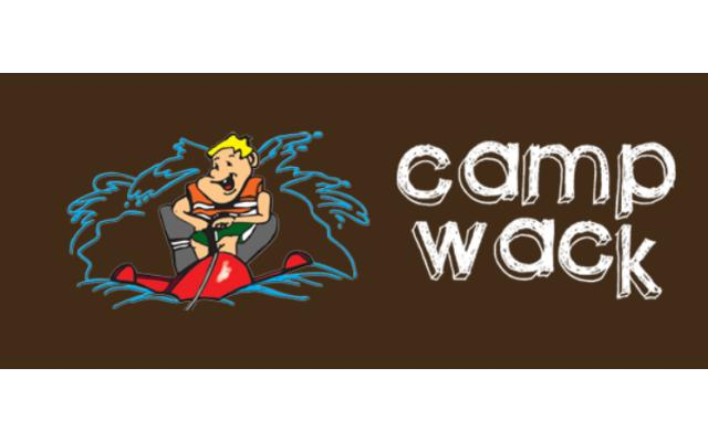 Camp Wack Water Adventure Camp
