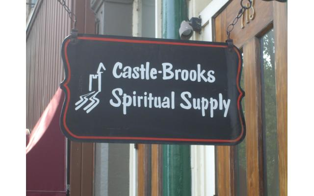 Castle Brooks Spiritual Supply
