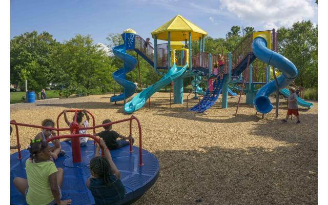Columbian Park