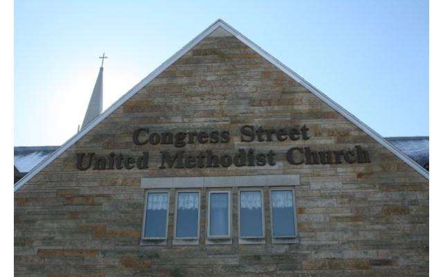 Congress Street United Methodist Church