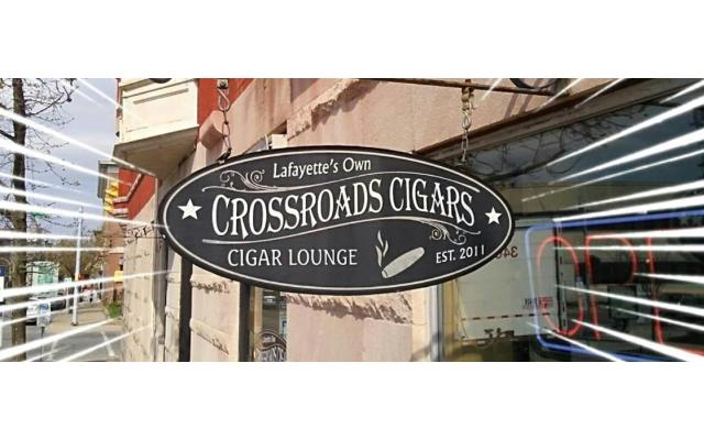 Crossroads Cigars