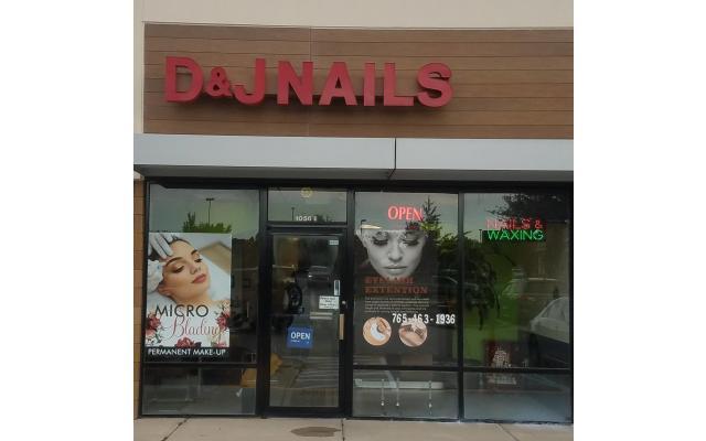 D&J Nails