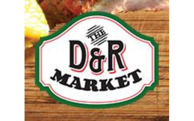 D&R Market Grocery Store