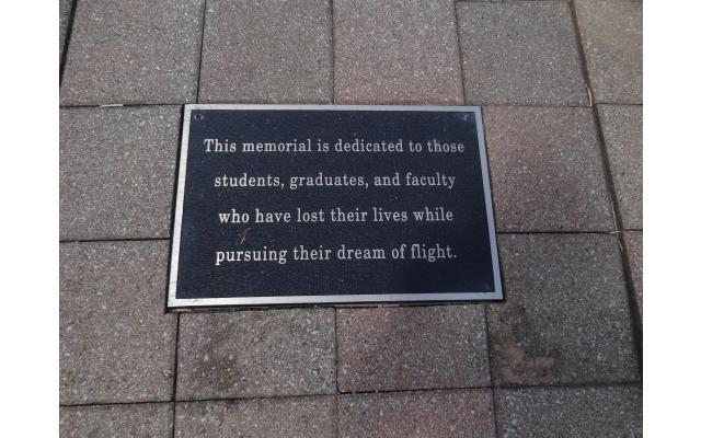 Aviation Memorial