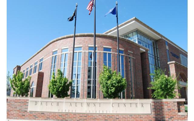 Dauch Alumni Center
