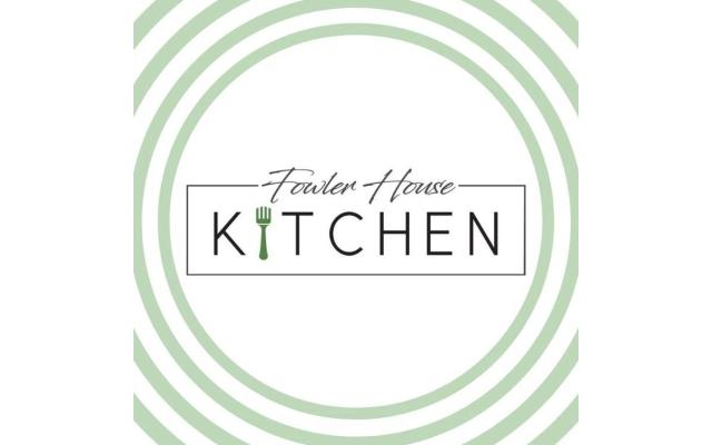 Fowler House Kitchen Logo