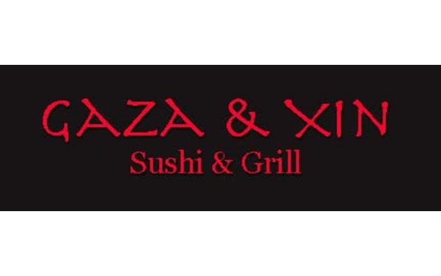 Xin Sushi and Grill logo