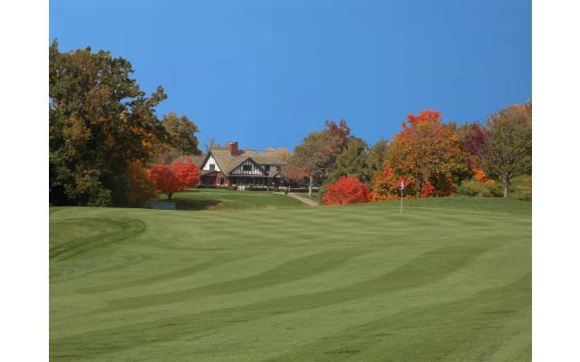 Harrison Hills Golf Club