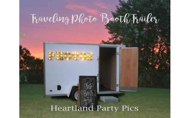 Heartland Party Pics