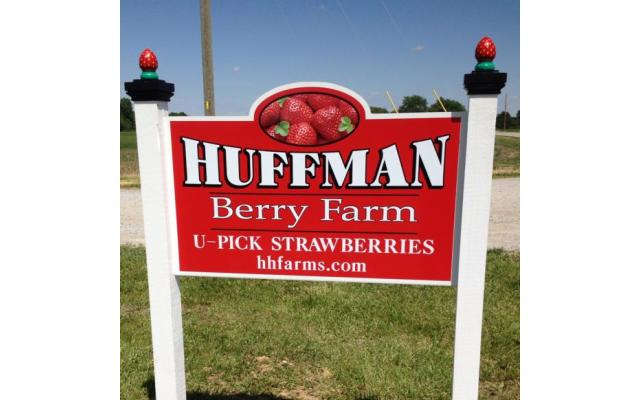 Huffman Berry Farm