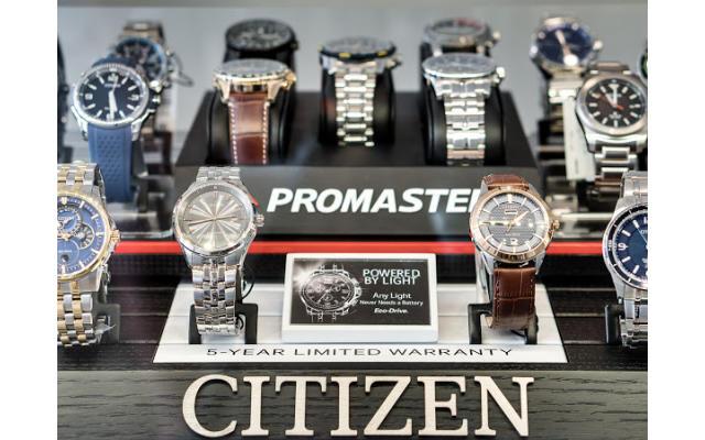 Citizen Authorized Dealer