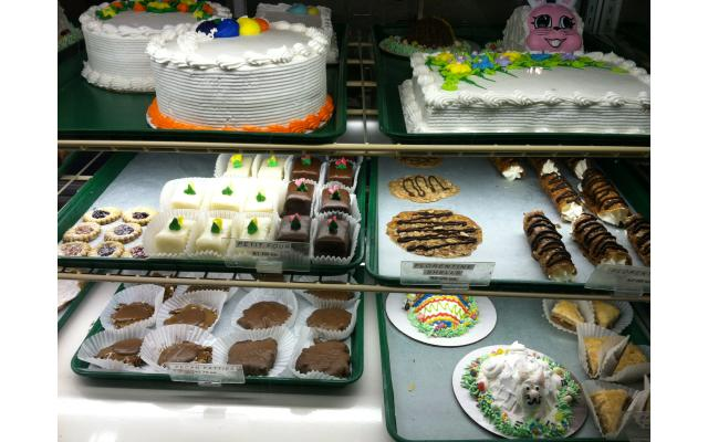 O'Rears Pastry Shop