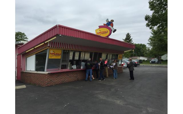 Budge's Drive In