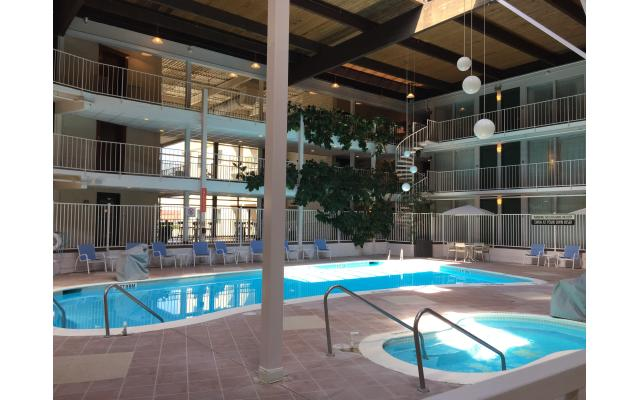 Four Points by Sheraton West Lafayette
