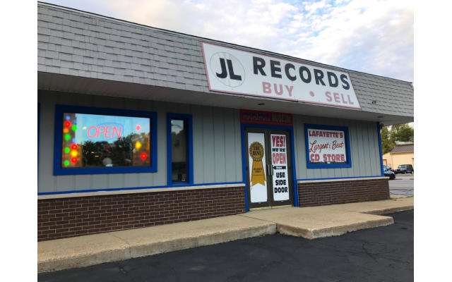 JL Records