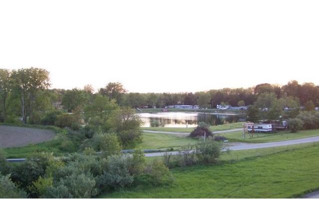 Ken Do Lake