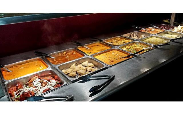 Khana Khazana Indian Grill