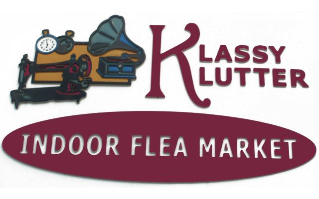 Klassy Klutter flea market