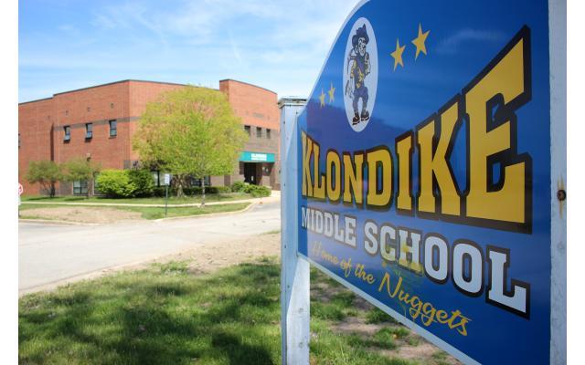 Klondike Junior High School