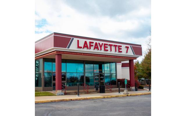 Lafayette 7