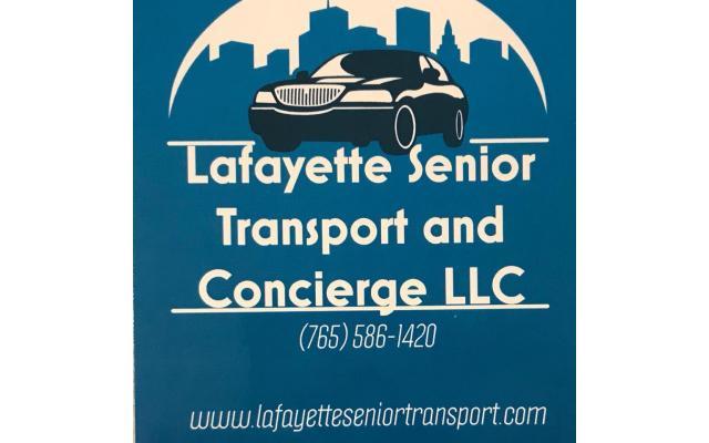 Lafayette Senior Transportation and Concierge, LLC