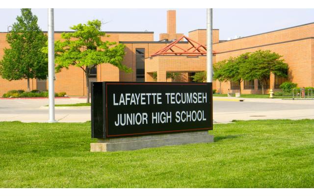 Lafayette Tecumseh Junior High School