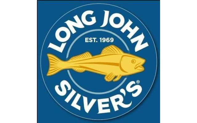 Long John Silvers Seafood and A&W