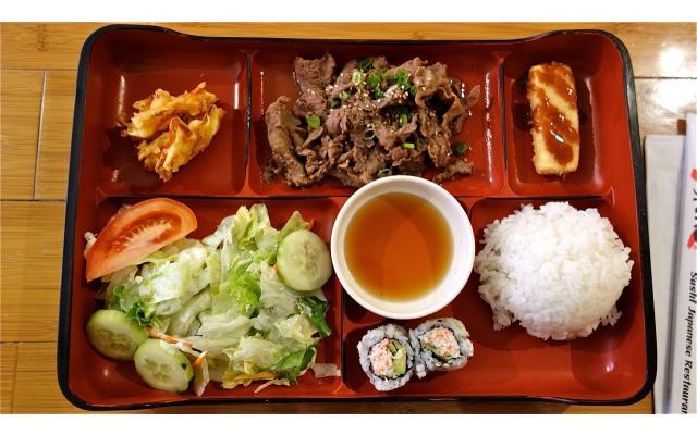 Maru Japanese Sushi