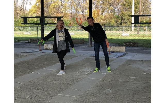Lybolt Sports Park