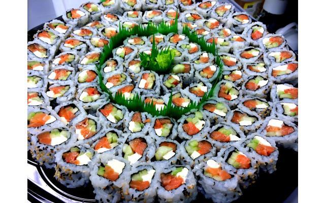 Maje Sushi