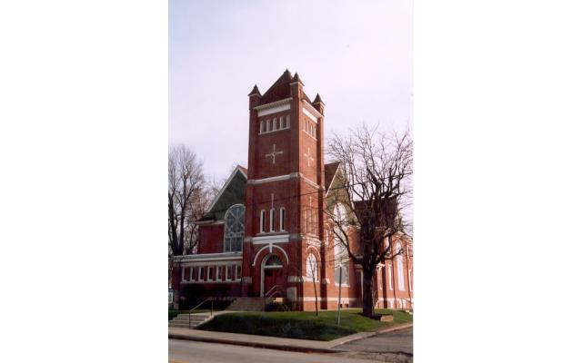 Memorial Presbyterian Church of Dayton
