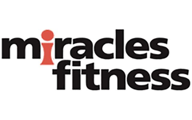 Miracles Fitness Logo