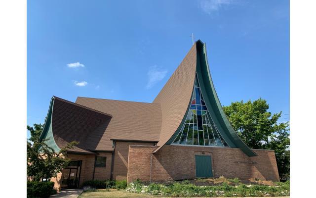 Our Savior Lutheran Church ELCA