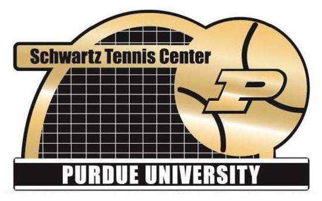 Schwartz Tennis Center