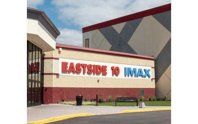 Eastside 10 IMAX