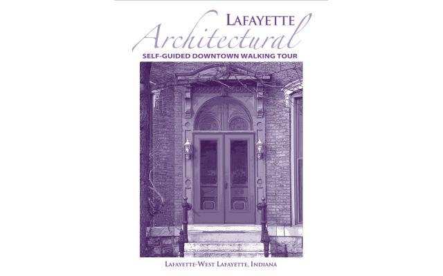 Downtown Architectural Brochure