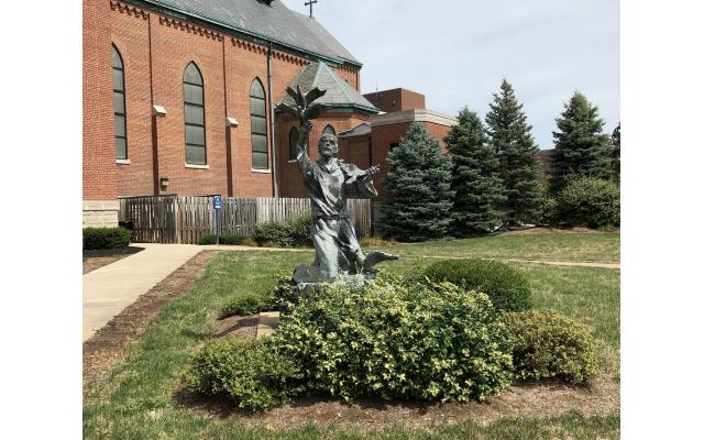 Spirit of Saint Frances at St. Elizabeth Hospital Campus