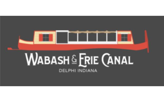 Wabash and Erie Canal Logo