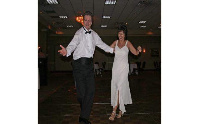 Dancing Romantic